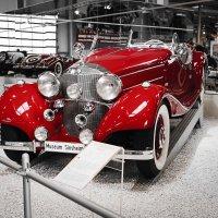 Mercedes-Benz :: Владимир Крамс