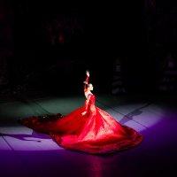 балет :: Мария