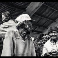 Люди Мадагаскара! :: Александр Вивчарик
