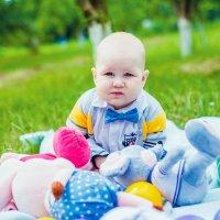 Малыш :: Анастасия Широкова