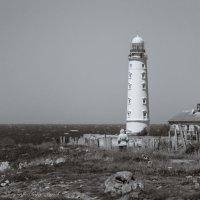маяк :: Sergey Bagach