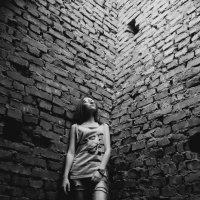 В плену :: Никита Костенко