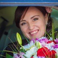 Счастливый день :: Виктория Налобина