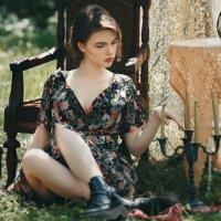 Sunny day :: Katie Voskresenskaia