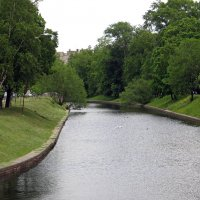Река :: Вера Щукина