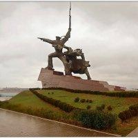 Солдат и матрос на мысе Хрустальном :: Кай-8 (Ярослав) Забелин