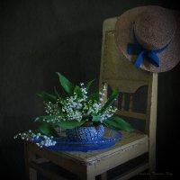 На пороге лета ... :: Татьяна Ким