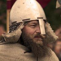 Портрет викинга :: Тата Казакова