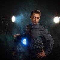 Фотосессия фотографа :: Андрей Володин