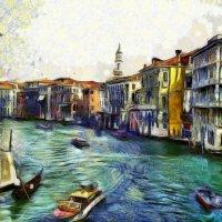 Венеция :: Ирина Сивовол