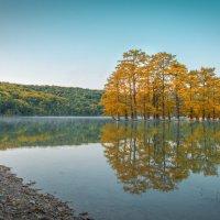 Озеро Сукко :: Алексей Яковлев