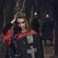 Рыцарь :: Ольга Родионова