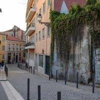 На улочках Лиссабона 4 :: Константин Шабалин