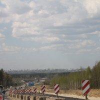 На муромской дорожке.... :: Мария Белякова