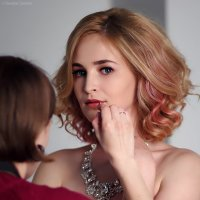 Лера :: Виктория Гринченко