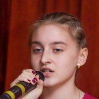 Праздничный концерт :: Алексей Корнеев