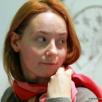 образ девушки :: Олег Лукьянов
