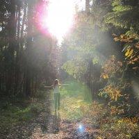 на пути к раю :: Polina Pavliuk