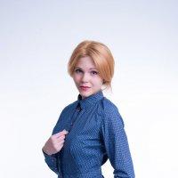 Настя :: Andrey Ogryzkov