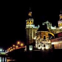 Мост Королевы Луизы :: Игорь Вишняков