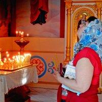 Молитва :: Владимир