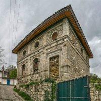 Мечеть Исмихан-Джами :: Игорь Кузьмин