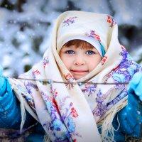 В снежном царстве! :: Лина Трофимова