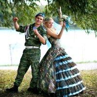 Свадьба вдв :: Татьяна Михайлова