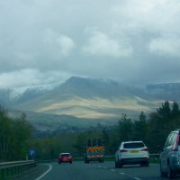 Дорогами Северного Уэльса :: Natalia Harries