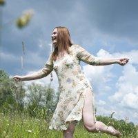 лето... :: Дарина Нагорна