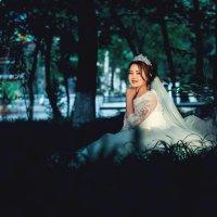 невеста :: Hурсултан Ибраимов фотограф