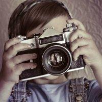 Юный фотограф :: Виктория Бессонова