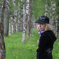 Весна. :: Наталья Лунева