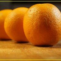 Апельсин :: Виктор Бондаренко