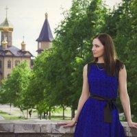 Елена :: Viktoria Lashuk