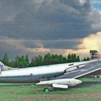 Авио 7 :: Борис Александрович Яковлев