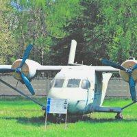 авио 9 :: Борис Александрович Яковлев