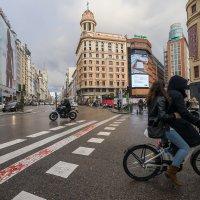Мадрид :: BluesMaker