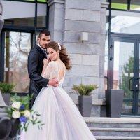 Свадебная фотография :: Катерина Фадеева