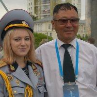 Праздник для всех :: Андрей Горячев