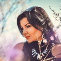 Весна :: Света Кошкарова