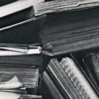 Запах книг прекрасен :: Шура Еремеева