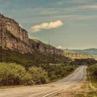 Когда тебя позвала дорога :: Sergey Lexin
