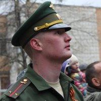 9 мая 2016 :: Наталья Золотых-Сибирская