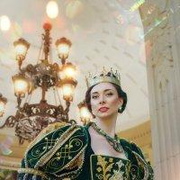 Королевская эпоха :: Ярослава Громова