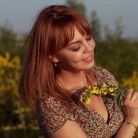 Лето.... :: Елена