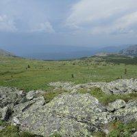 гора ИРЕМЕЛЬ :: Валерий Конев