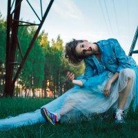 Кристина :: Александра Реброва
