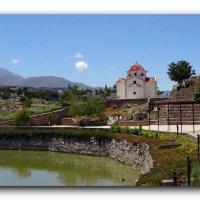 Пейзажи горного Крита. :: Чария Зоя