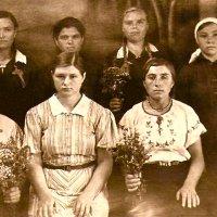 1949 год :: Владимир Ростовский